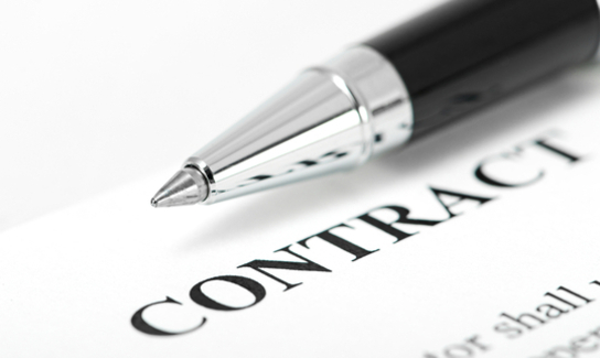 Contractlaw